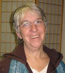 German Student Brenda