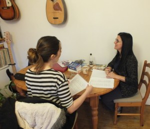 Language Course at Home